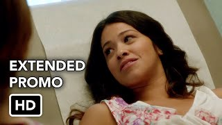 "Jane The Virgin 1x13 Extended Promo ""Chapter Thirteen"" (HD)"