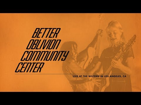 Download Better Oblivion Community Center - Funeral (LIVE 08