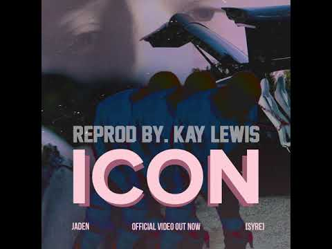 Jaden Smith - Icon (Instrumental) [ReProd by. Kay Lewis]