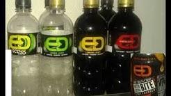 Minun Energia juoma kokoelma