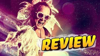 Rocketman | Review!