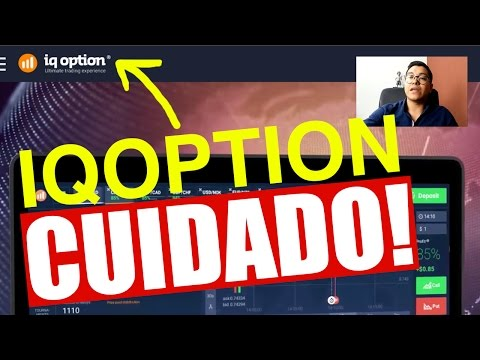 IQ Option ESTAFA? ❌ Antes De REGISTRARTE Debes Saber ESTO...из YouTube · Длительность: 3 мин41 с