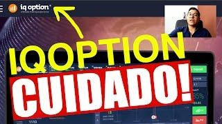 IQ Option ESTAFA? ❌ Antes De REGISTRARTE Debes Saber ESTO...(, 2017-05-04T23:15:40.000Z)