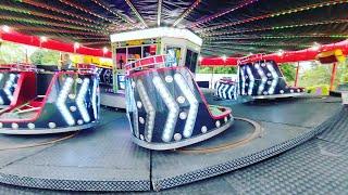 Eastleigh Fun Fair - 18th August 2018 (Stevens Fun Fairs)
