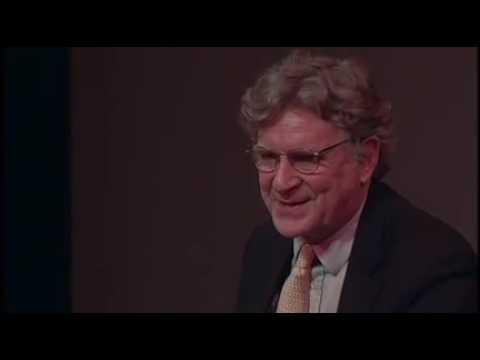 Bob Thurman: We can be Buddhas