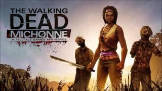 The Walking Dead: Michonne Episode 1 Soundtrack - Wolf (Credit…