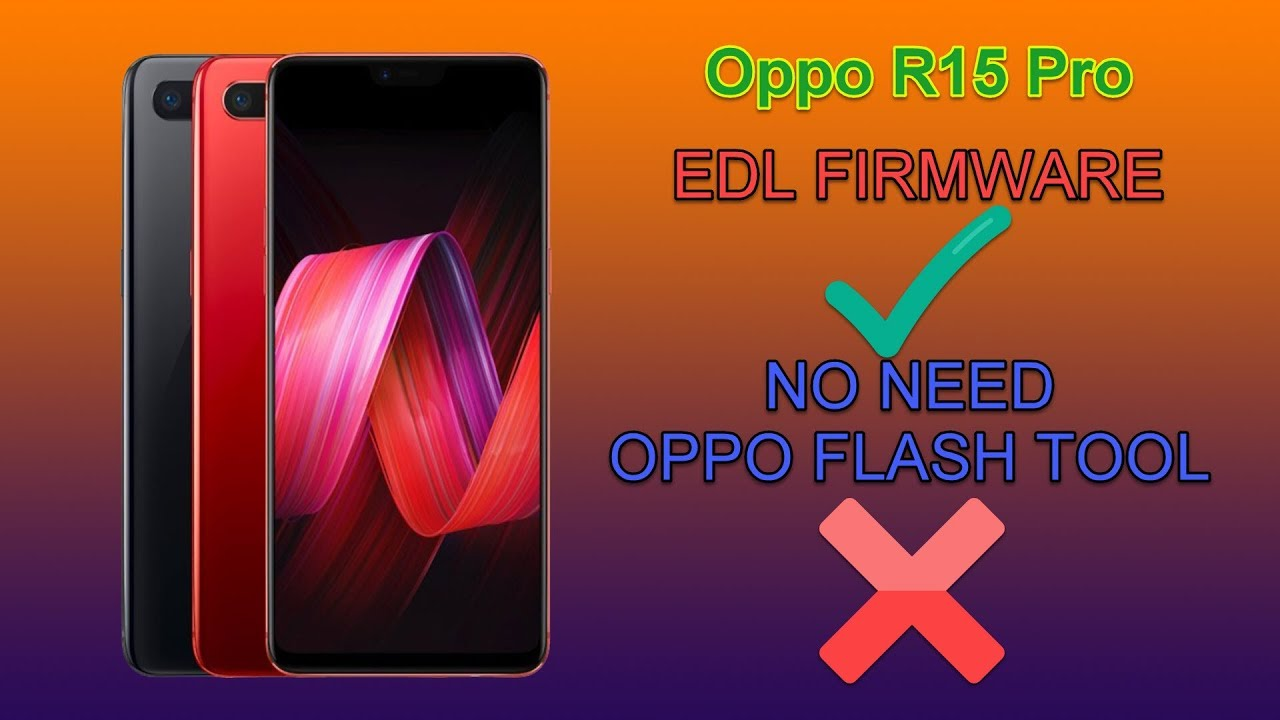 Oppo R15 Pro Tools Videos - Waoweo