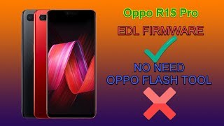 How to flash Oppo mobiles Tutorial | Flash all oppo mobiles