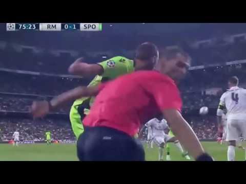 Бавария - Реал : видео обзор и голы матча