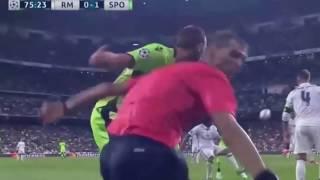 Реал Мадрид – Спортинг 2:1 Видео обзор и голы матча. Лига Чемпионов 2016-17. 14.09.2016(Лучшие моменты матча Реал Мадрид – Спортинг 2:1 (0:0, 2:1) Голы: 0:1 – 47 Бруно Сезар, 1:1 – 89 Роналду, 2:1 – 90 Мората...., 2016-09-14T22:02:24.000Z)