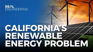 Download California's Renewable Energy Problem Mp3 and Videos
