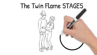 The Twin Flame STAGES (And How To SPEED Up Reunion)