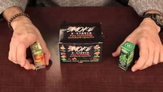 Smoke E Liquids - Greensuppliesonline.com