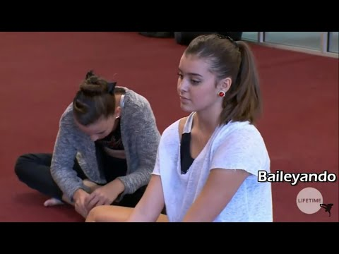 Dance Moms: Melissa Took Legal Guardianship Over Kalani (Season 6, Episode 1)