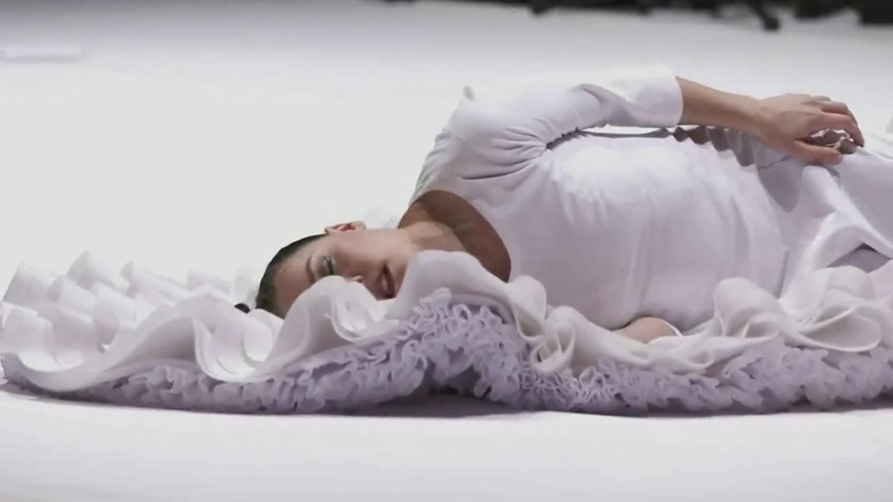 Rocio Molina - Caida del Cielo - Promo