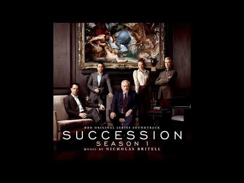 Succession (Main Title Theme)   Succession: Season 1 OST