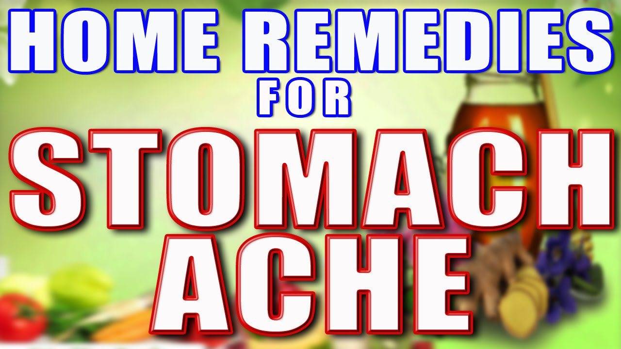 Home Remedies Cyst: Home Remedies For Stomach Ache