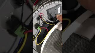 Tự làm máy lọc không khí + tạo ion âm (-) cho gia đình