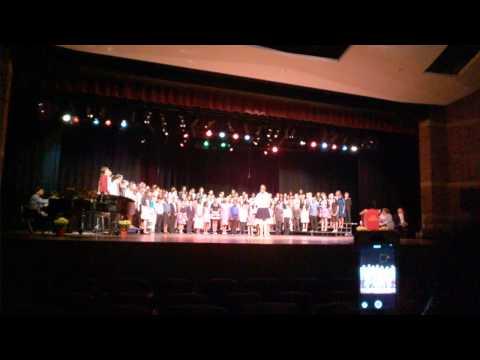 Fox Chapel Elementary School - PROMOTION CEREMONY 2015 (1/3)