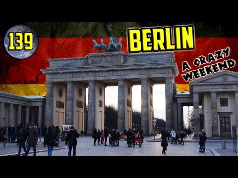 A Crazy Weekend In Berlin | Life In Germany & The World | Episode 139 | Get Germanized