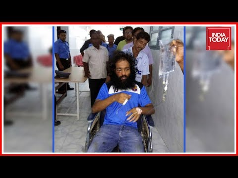 FIR Lodged In IIT Madras Student Attack Case