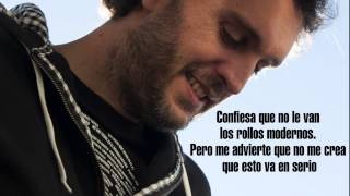 RAFA PONS - QUE PASEN COSAS (Lyric Video)