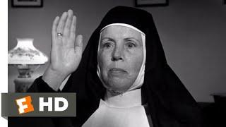 Lilies of the Field (1963) - Amen! Scene (12/12) | Movieclips