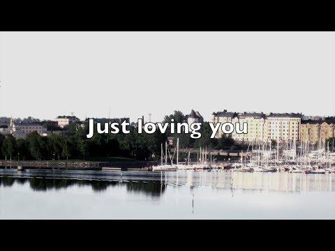 Esa Eloranta, Hanna Marsh - Just loving you