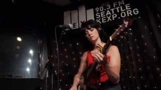 Nikki Lane - Right Time (Live on KEXP)