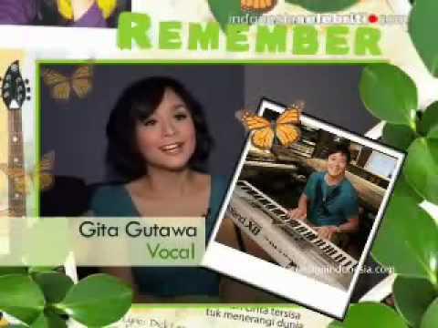 Behind The Scene Album 2 Gita Gutawa - Harmoni Cinta (2).mp4