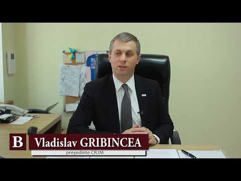 Vladislav Gribincea: De ce pierde Moldova dosarele la CtEDO