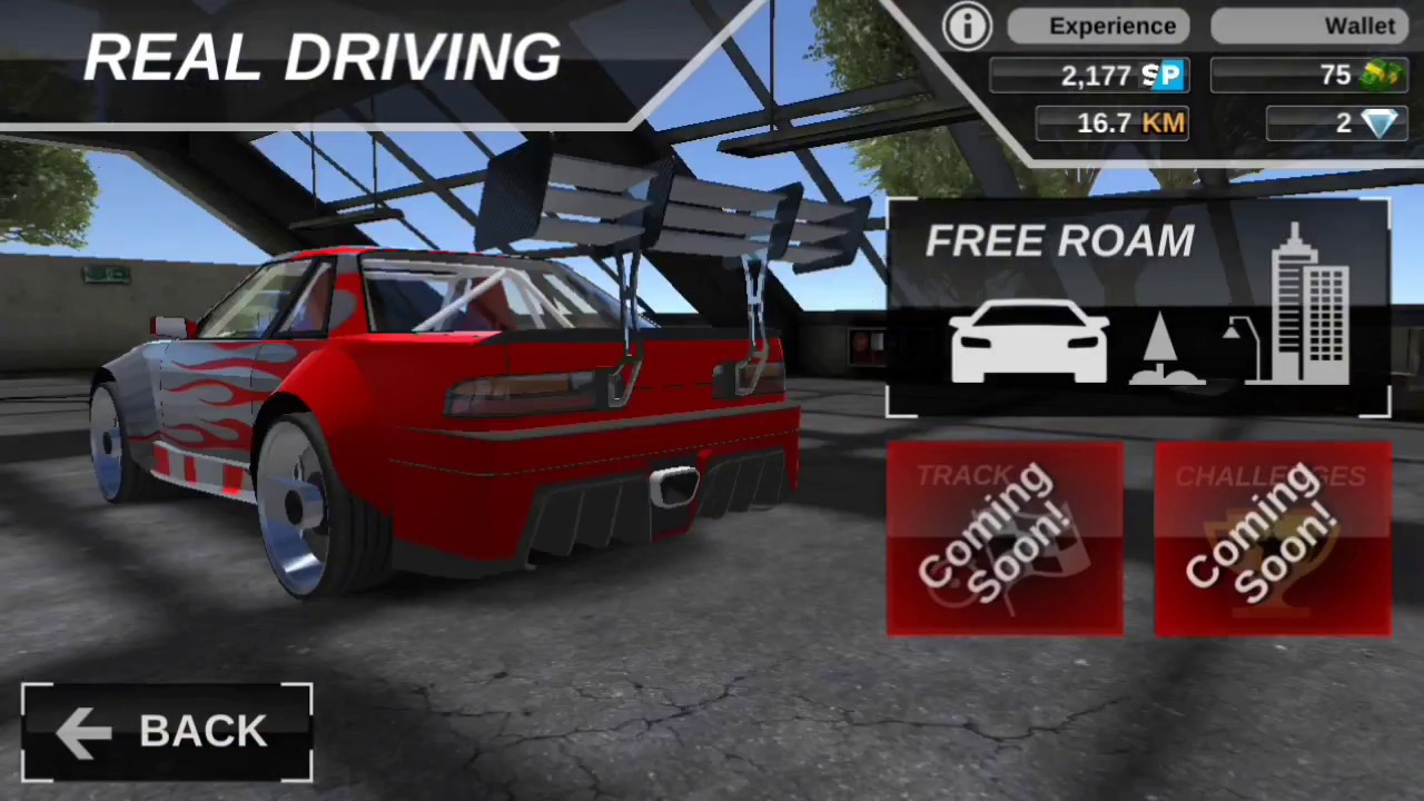 GAME OPEN WORLD Car Bisa MODIFIKASI MOBIL 100 Mb YouTube