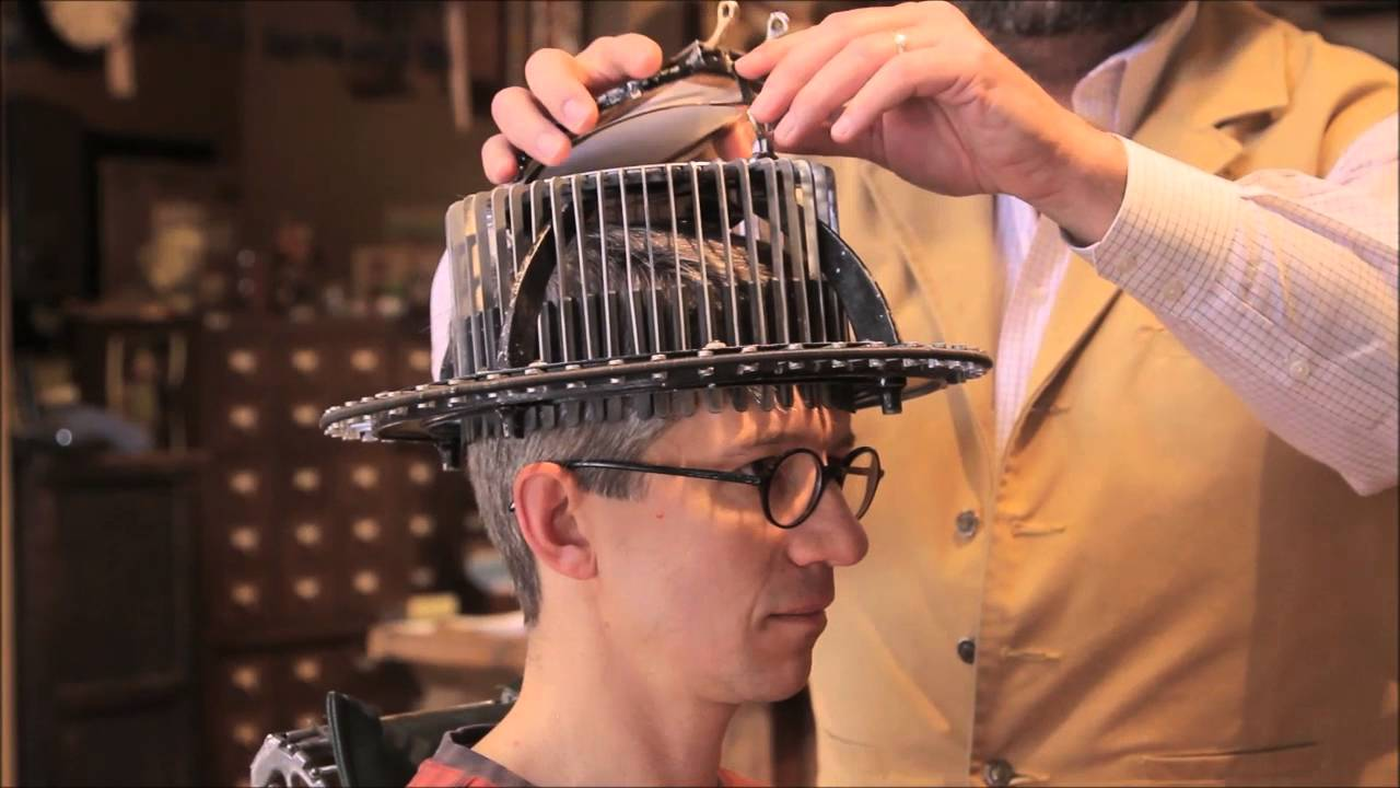 How custom cowboy hats are made by O Farrell Hat Company 68b37d49182