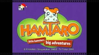 Versão Portuguesa da Abertura de Hamtaro