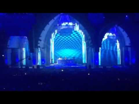 Nicky Romero - 18 - One Direction live @ 538 Jingle Ball Ziggo Dome Amsterdam