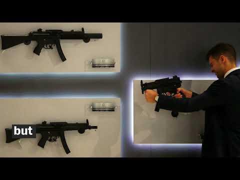 Can You Legally Own A Machine Gun In America?