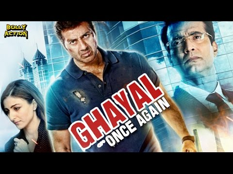 Ghayal Once Again Full Movie | Hindi...