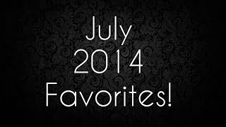 My July 2014 Favorites! (Feat. ELF Cosmetics!) Thumbnail