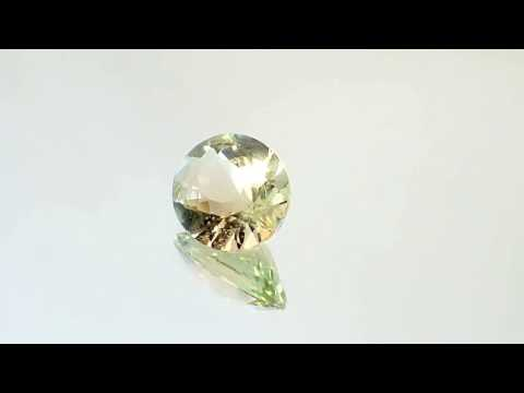 OREGON SUNSTONE 5.15 CT