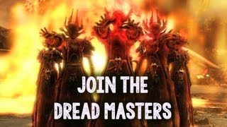 Choosing to Join the Dread Masters - SWTOR Oricon Storyline Sith Inquisitor