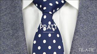 Video How To Tie A Tie: Pratt download MP3, 3GP, MP4, WEBM, AVI, FLV Juni 2018