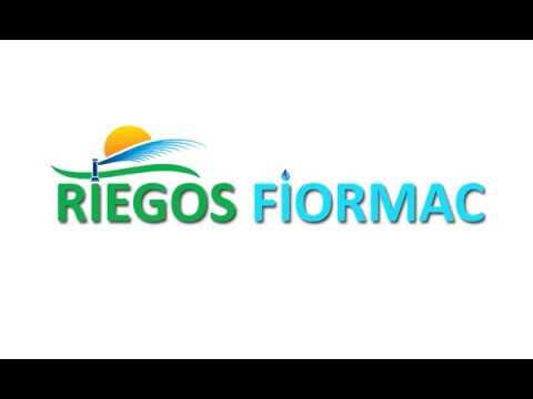 Riegos FIORMAC  – Proyecto en Hurlingham – Riego por Aspersión HURLINGHAM