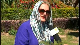Nau Lakha Garden, Kiratpur Sahib, Sikh Environment Day 2014 by Ganga Nursery- Episode Sangat TV