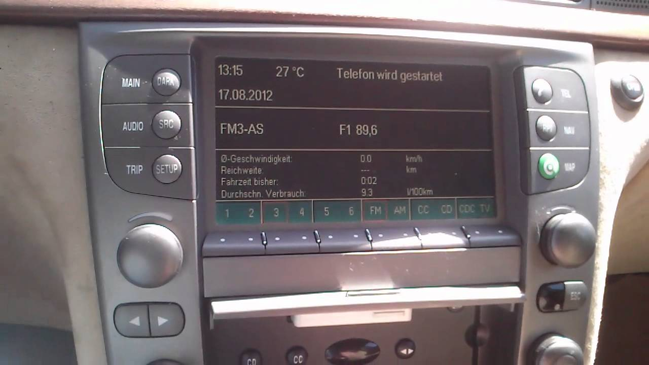 lancia thesis eol error