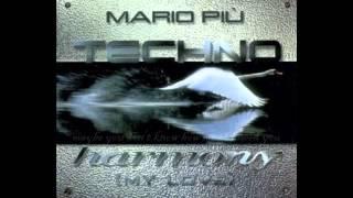 Mario Più - Techno Harmony (My Love)