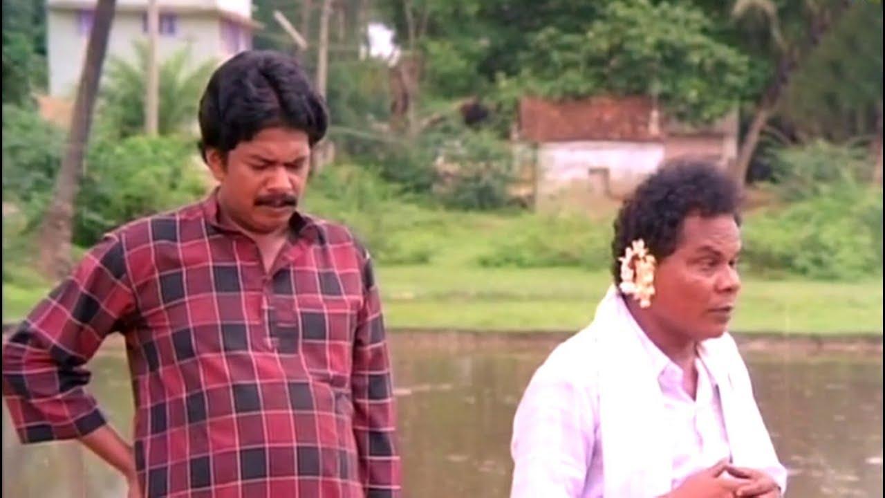 தம்பி இந்த தண்டவாளம் எது வரைக்கும் போகுது| Tamil Top Funny Videos | Janagaraj Comedy Videos..