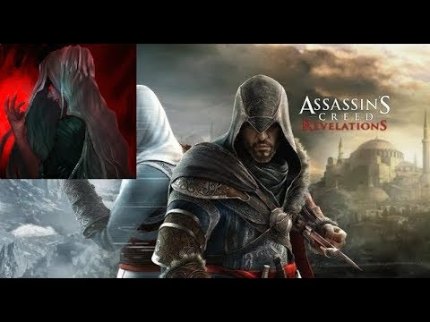 Assassin's Creed: Revelations (2011) by LonelyRage #08 - The Byzantine Prince [German]
