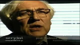 """Seryjni Mordercy - """"Władca much"""": Bogdan Arnold Odc. 1"""
