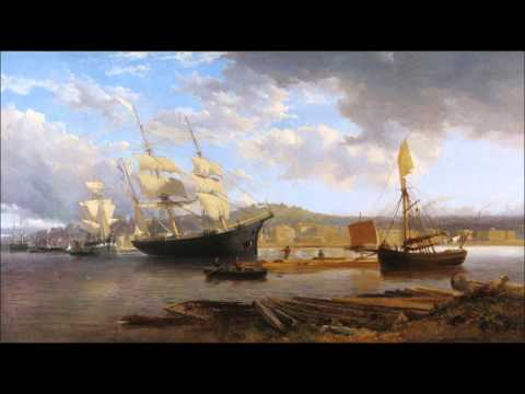 Hubert Parry  Symphony No3 in Cmajor The English 1889