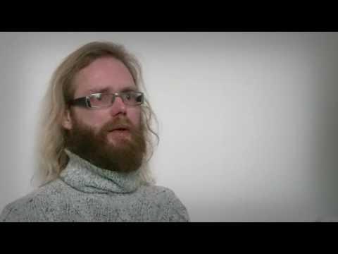 Kristian Sverdrup - Dansk Kunstner